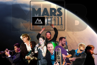 Mars Hill Band