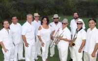 Canta Rhythm and Brass