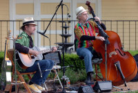 E-Flat Porch Band