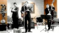 The Lucky Strikes