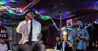 Tomar and the FC's