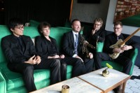 The NM Jazztet Collaboration
