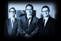 The Blue Light Trio